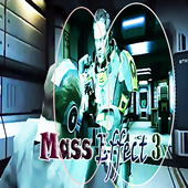 Hint Mass Effect 3 icon