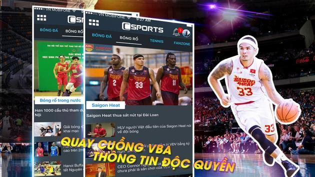 Csports screenshot 15