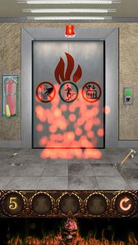 100 Inferno Escape apk screenshot