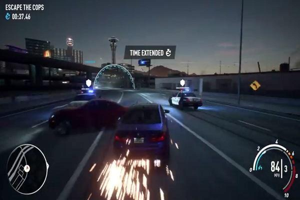 Trick Need For Speed Underground for Android - APK Download