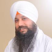 Bhai Gursharan Singh Ji (Ludhiane Wale) icon