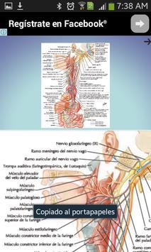 AnatoGaleria apk screenshot