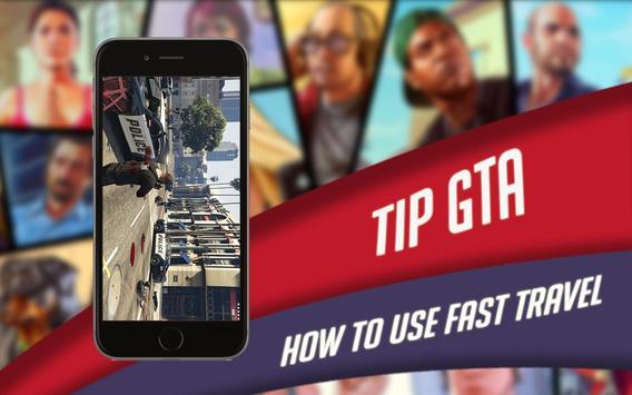Gangsters  GTA Guide poster