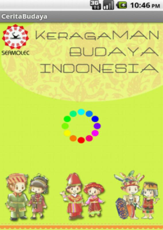 Ragam Budaya Indonesia For Android Apk Download