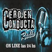 Cero en Conducta Radio icon