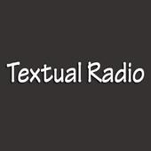 Textual Radio icon