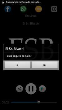 Sr Bivachi screenshot 1