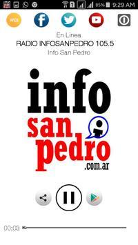 Info San Pedro apk screenshot
