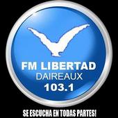 Fm Libertad Darieaux icon