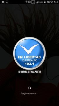 Fm Libertad Darieaux screenshot 1