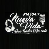 FM 104.7 Nueva Vida icon