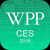 WPP CES icon