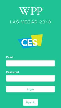 WPP CES poster
