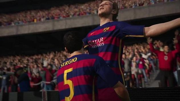 New Guide FIFA 16 apk screenshot