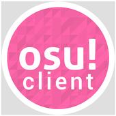 osu!client icon