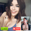 TrVideo CHat xxx with New friends 2017 icône