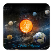 Our Solar System icon