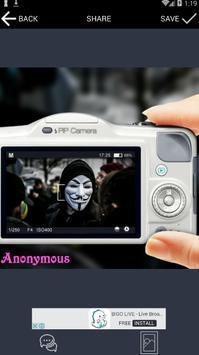 Effect Photo - PIP Frame Photo screenshot 6