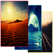 4 Qhd Wallpapers icon
