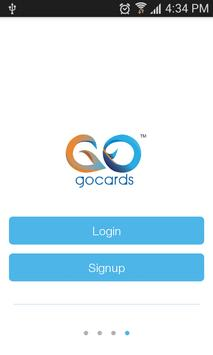 GoCards screenshot 3