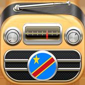 Radio Congo FM icon