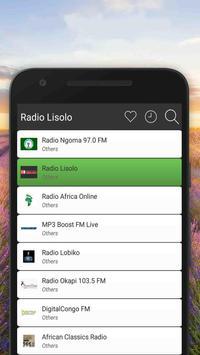 Radio Congo FM poster