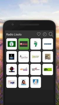 Radio Congo FM screenshot 1