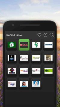 Radio Congo FM screenshot 2