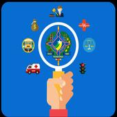 Controle Cidadão - RO icon