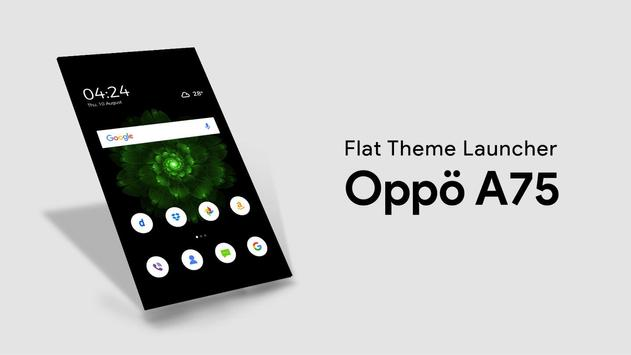 Theme - Oppo A75 | A75s | A79 poster