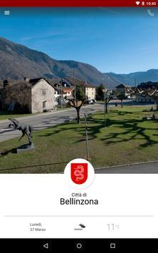 Bellinzona screenshot 3