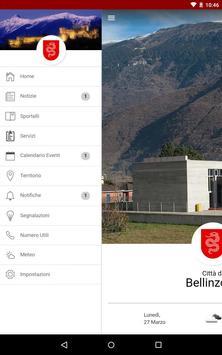 Bellinzona screenshot 4