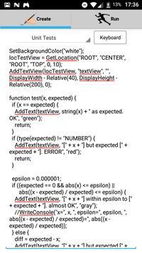 CSCS Native Scripting screenshot 5