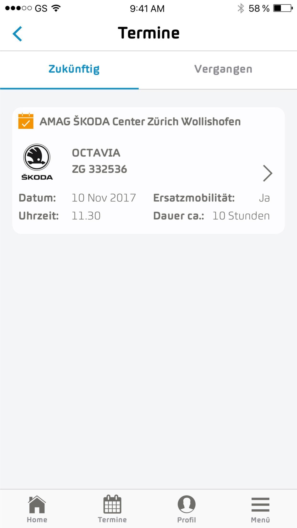 AMAG Service App for Android - APK Download