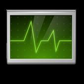 CPU tuner icon