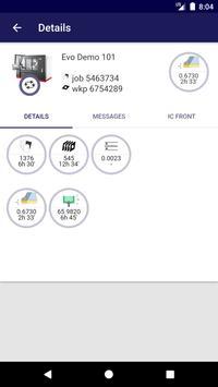 Agathon LiveStatus screenshot 1