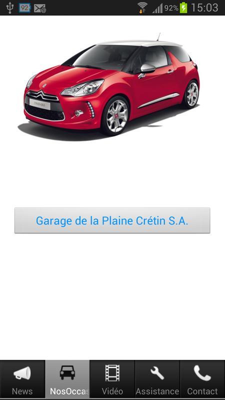 Garage De La Plaine Apk Download Free Undefined App For Android