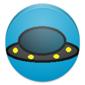 Pong UFO - TheTruthIsOutThere icon