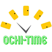 Ochi-time icon