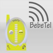 BebeTel - Babyphone - free icon