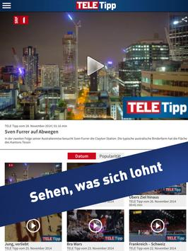 TeleTipp apk screenshot