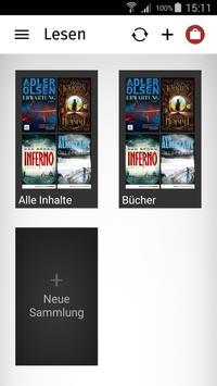 books.ch mit tolino poster