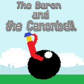 The Baron and the Canonball icon
