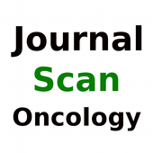 Journal Scan Oncology icon