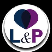 L&P Kommunikation icon