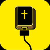 Bible Energy icon