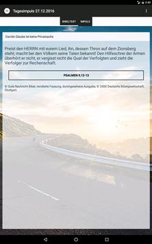 Bible Energy apk screenshot