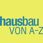 Hausbau von A-Z icon