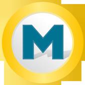 Meridiana icon