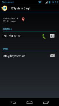 Meridiana apk screenshot